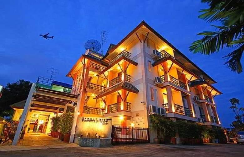 Floral Shire Resort - Hotel - 0