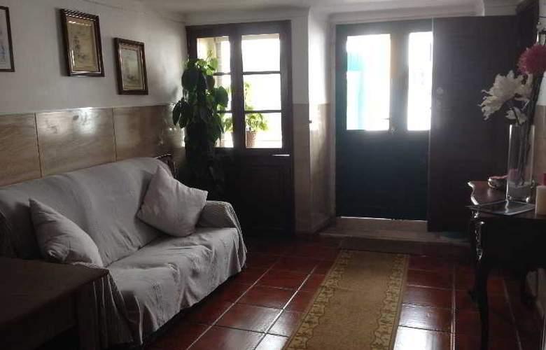 Residencial Miguel Jose - Hotel - 0
