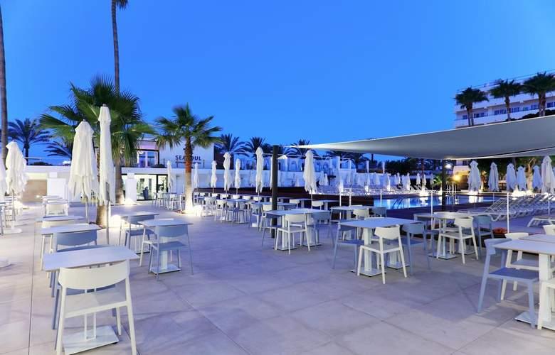 Iberostar Bahía de Palma - Terrace - 8