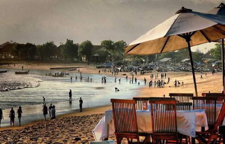 Gending Kedis Luxury Villas & Spa Estate - Beach - 10
