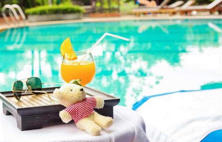 Grand Mercure Fortune Bangkok - Hotel - 18