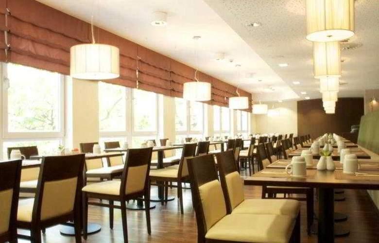 Leonardo Berlin - Restaurant - 2