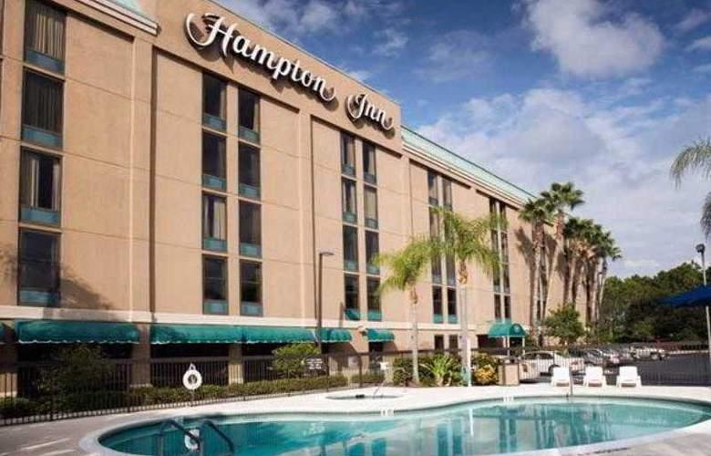 Hampton Inn Sarasota I-75 Bee Ridge - Hotel - 7