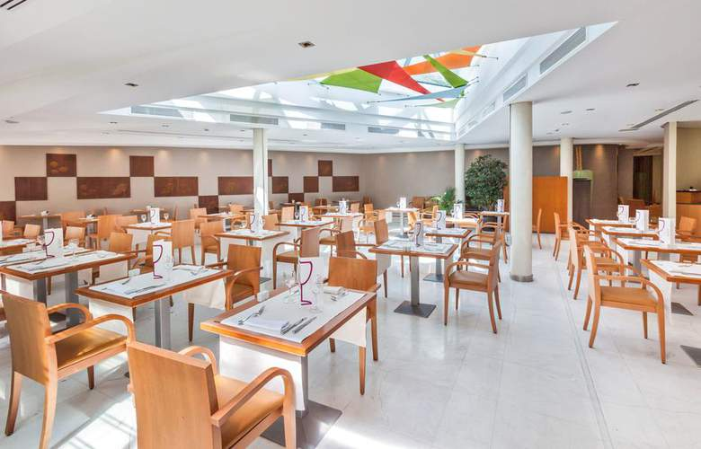 Exe Estepona Thalasso & Spa - AdultsOnly - Restaurant - 23