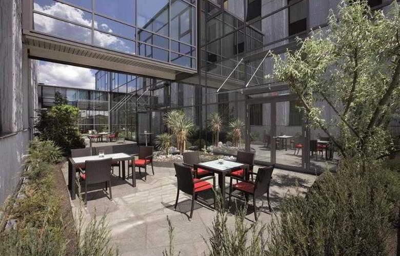 Best Western Premier Arosa Hotel - Hotel - 22