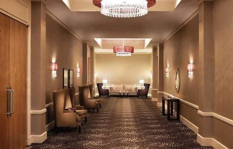 Sheraton Chicago O'Hare Airport Hotel - Hotel - 8