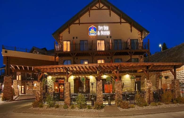 Best Western Ivy Inn & Suites - Hotel - 0