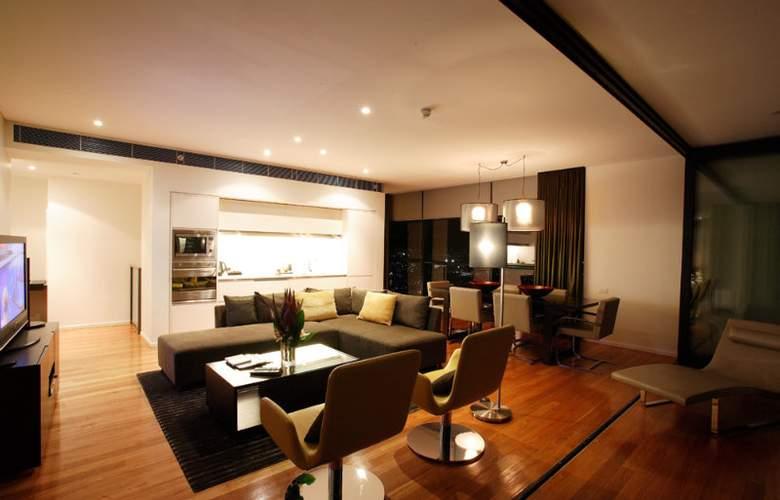 Fraser Suites Sydney - Room - 8