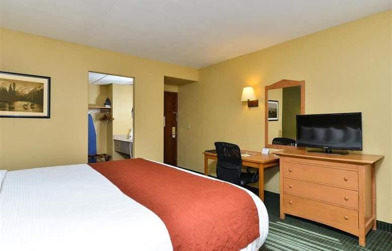 Best Western Inn of Tempe - Room - 41