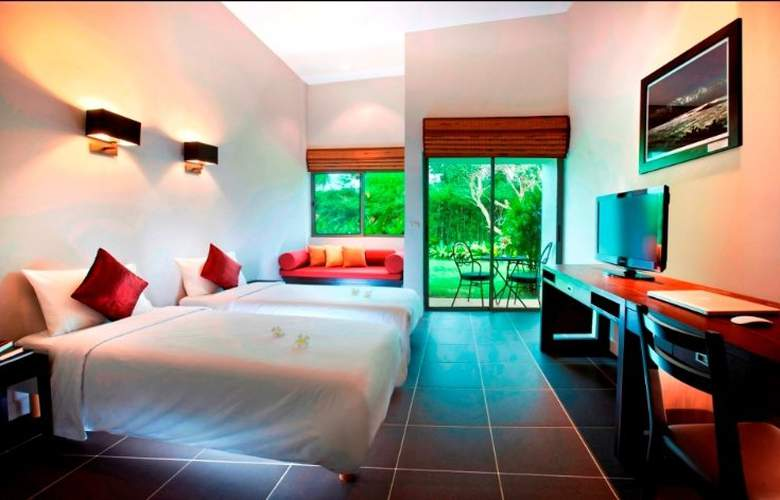 Thanyapura Retreat - Room - 5