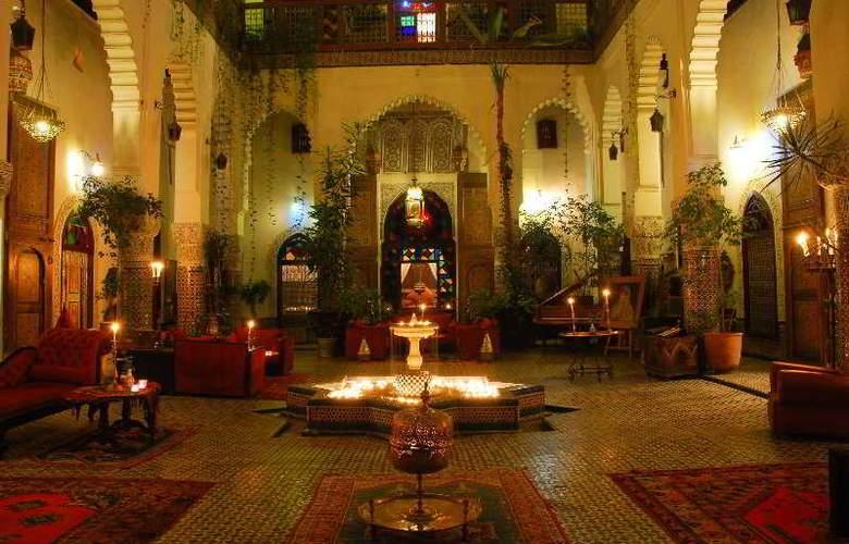 Dar el Ghalia - Hotel - 8