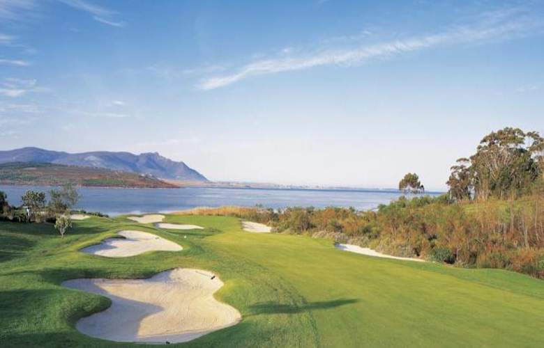 Arabella Western Cape Hotel & Spa - Sport - 47