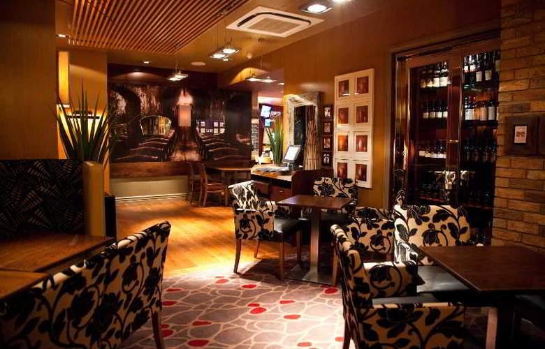 Cosmopolitan Hotel - Restaurant - 2