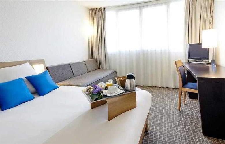 Novotel Montpellier - Hotel - 23