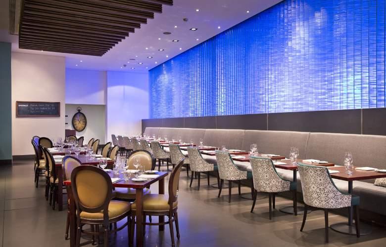The Cumberland - A Guoman Hotel - Restaurant - 11