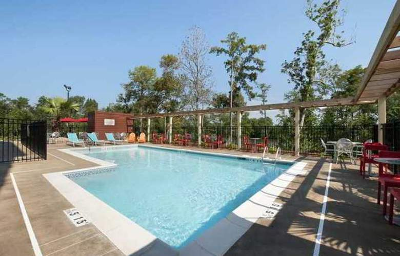 Home2 Suites Biloxi North/D´Iberville - Hotel - 3