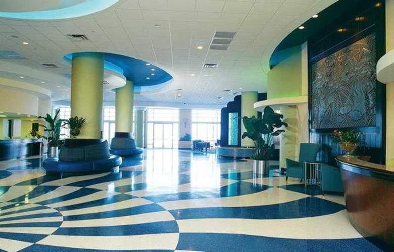 Wyndham Ocean Walk - Extra Holidays, LLC - General - 1