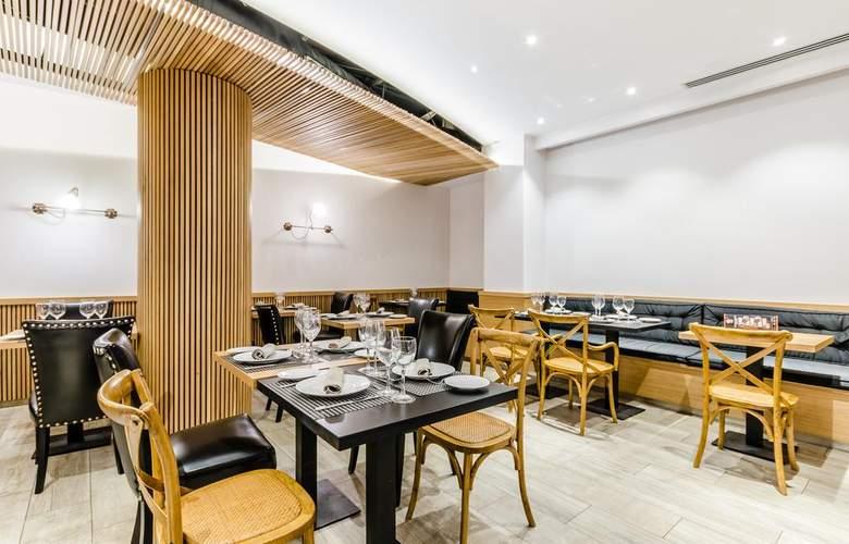 Reina Cristina - Restaurant - 4