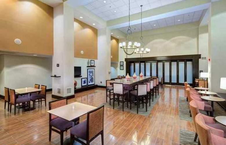 Hampton Inn & Suites Augusta West - Hotel - 6