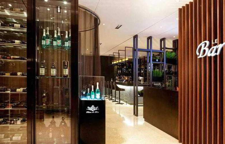 ibis Styles Ambassador Seoul Gangnam - Hotel - 15