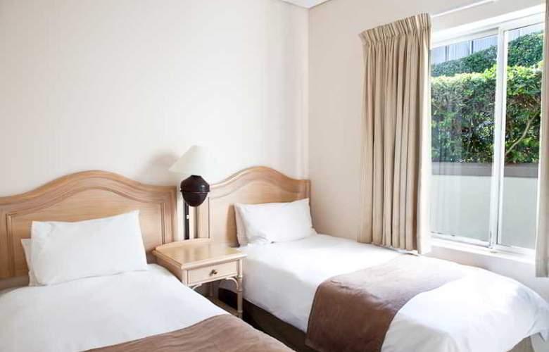 Dolphin Beach Hotel - Hotel - 16