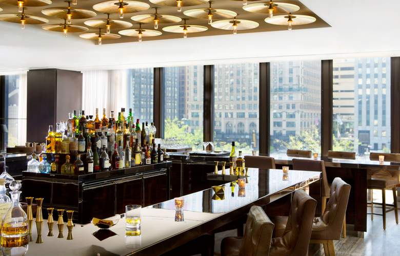 The Langham Chicago - Bar - 3