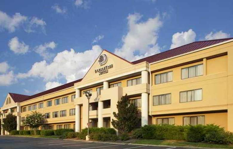 DoubleTree Suites by Hilton Nashville Airport - Hotel - 8