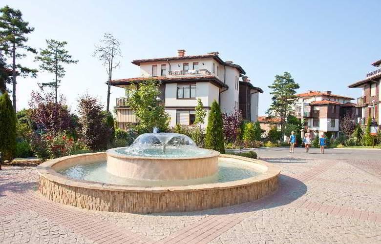 Santa Marina Sozopol - Hotel - 14