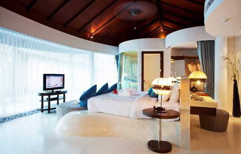 Mai Khao Lak Beach Resort & Spa - Room - 8