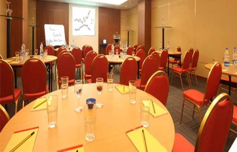 Keys Hotels Hosur Road - Conference - 7