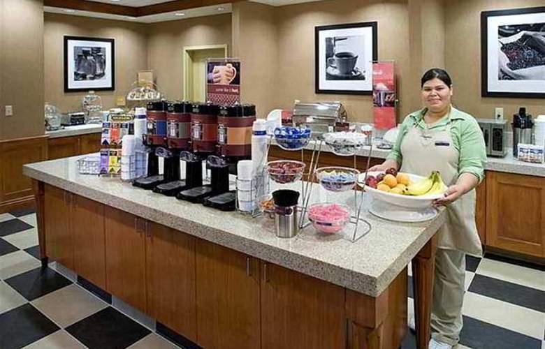 Hampton Inn & Suites Clovis Airport North - Hotel - 4