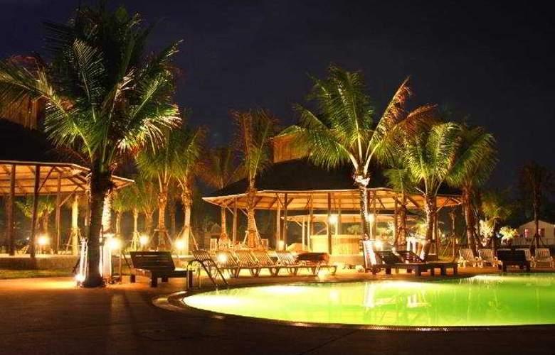 Siam Society Beach Resort @ Bangburd - General - 1