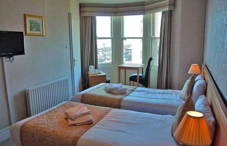 The Brighton Hotel - Hotel - 8