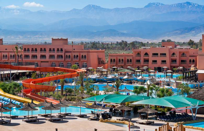 Labranda Aqua Fun - Hotel - 8