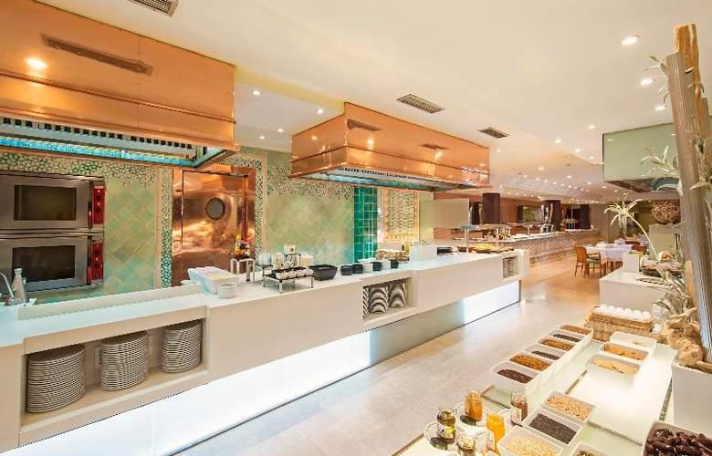 Iberostar Albufera Playa - Restaurant - 33