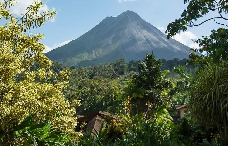 Arenal Paraiso Resort & Spa - Hotel - 25