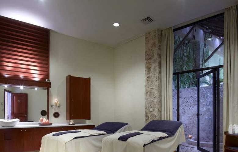 Grand Palladium Colonial & Kantenah Resort - Spa - 21