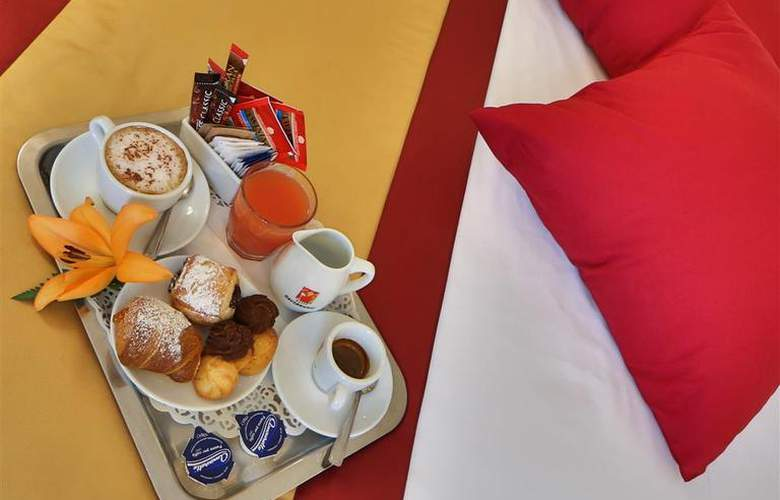 Best Western Air Venice - Room - 9