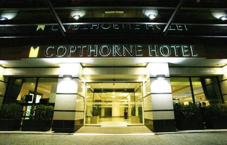 Copthorne Hotel Wellington Oriental Bay - Hotel - 4