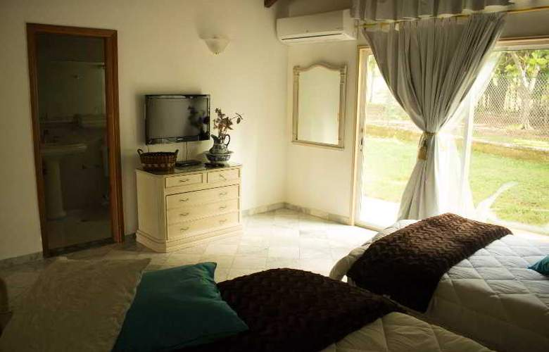 Summer Dream Hotel Boutique - Room - 11