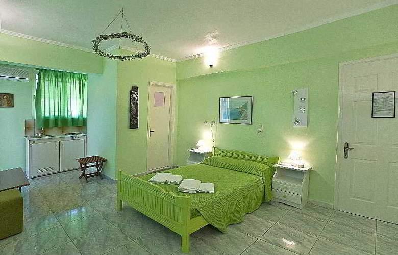 Villa Magemenou - Room - 8