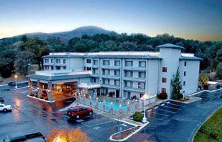 Yosemite Southgate Hotel & Suites - General - 1