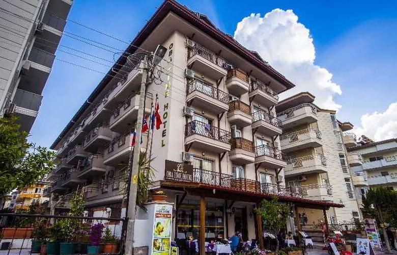 Oba Time Hotel - Hotel - 11