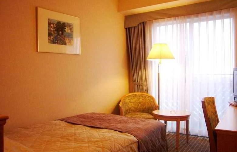 Hotel Springs Makuhari - Hotel - 8
