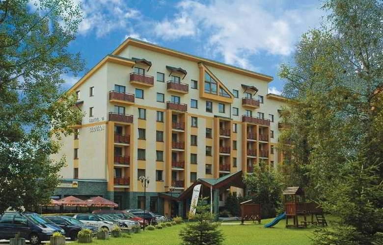 Slovan - Hotel - 0