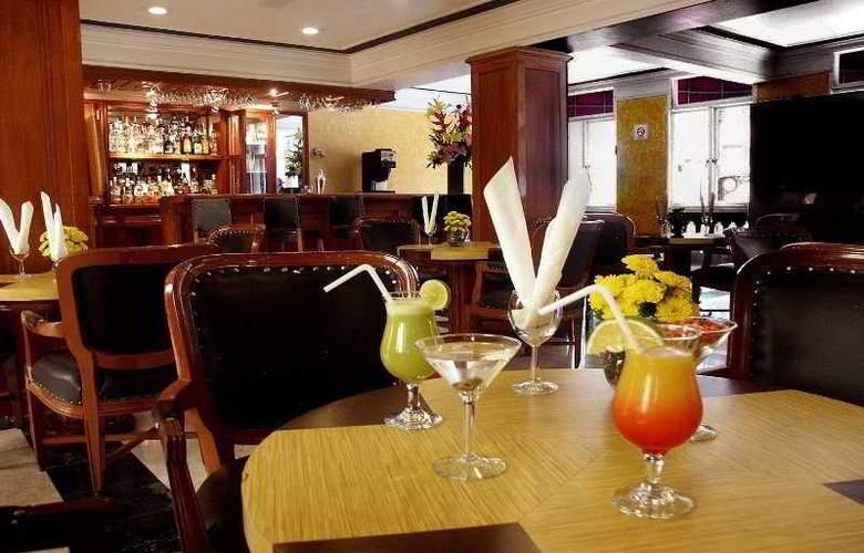 Ritz México - Bar - 2