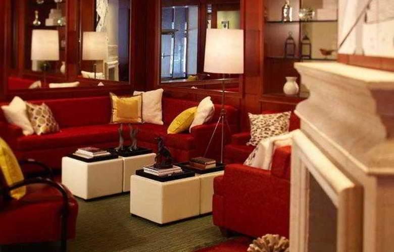 Renaissance Columbus Downtown - Hotel - 7
