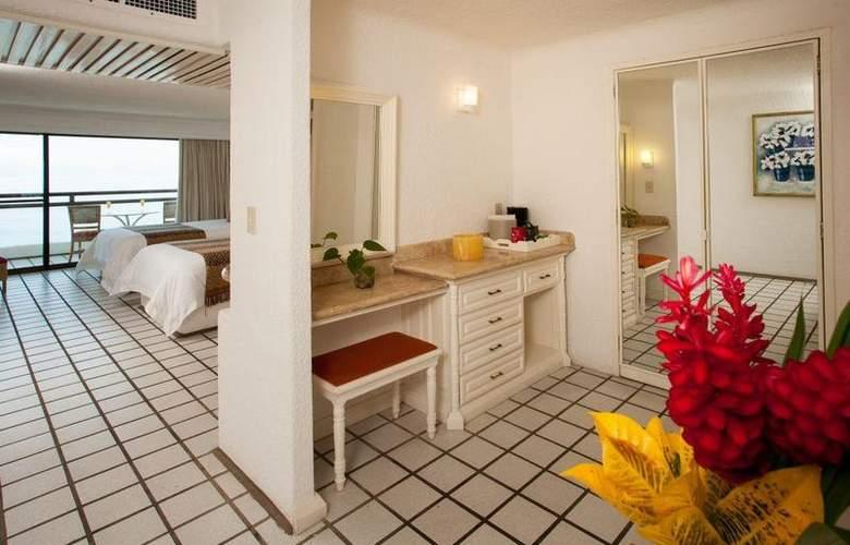 Grand Park Royal Luxury Resort Puerto Vallarta - Room - 13