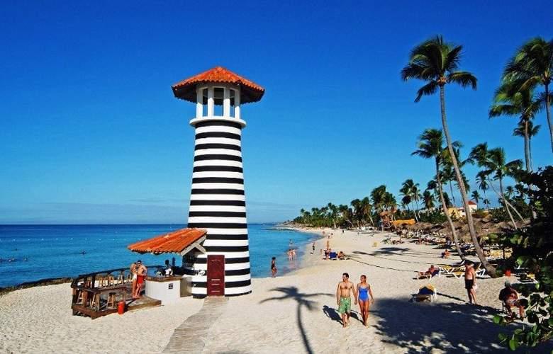 Iberostar Hacienda Dominicus - Beach - 14