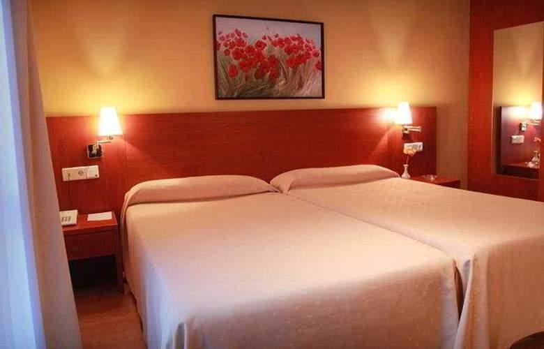 TRH Ciudad de Baeza - Room - 7